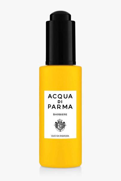 Barbiere Shaving Oil by Acqua Di Parma