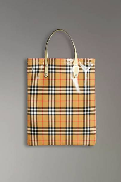 Bag by Burberry