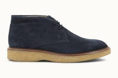 12. The Desert Boots