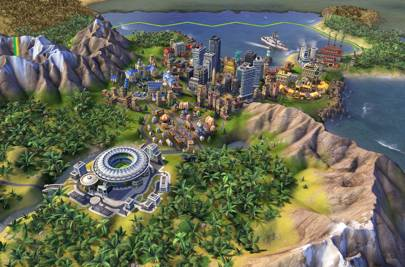 Civ 6 Is Still A Revolution Away From Fixing The Series Biggest