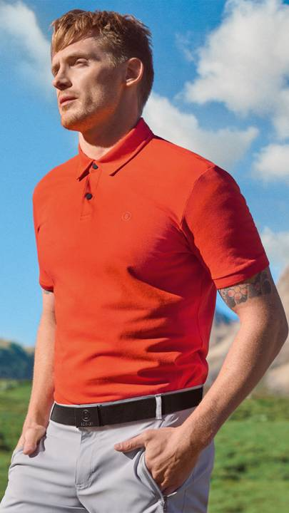 Timo Polo Shirt by Bogner