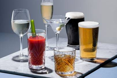How To Drink Yourself Fitter
