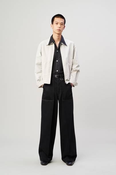 9e58adb6ed6 Spring/Summer 2020 Menswear | British GQ