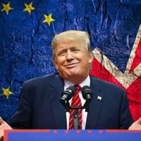 EUA: Donald Trump celebra triunfo del brexit