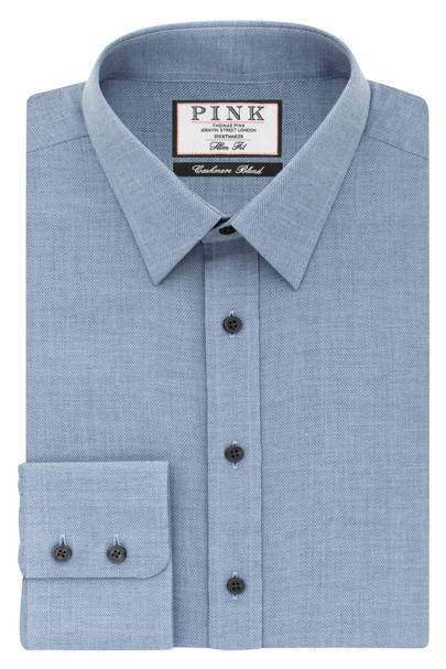 'Doulton' shirt by Thomas Pink