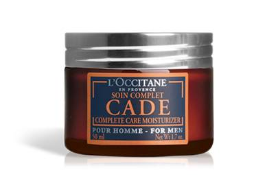Complete Care Moisturiser by L'Occitane