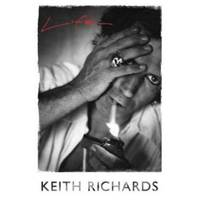 Baxter Dury: Life by Keith Richards