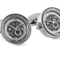 Cufflinks by Tateossian