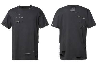 Diesel x Chris Lee T-shirt