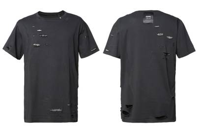 Diesel x Chris Lee T-shirt