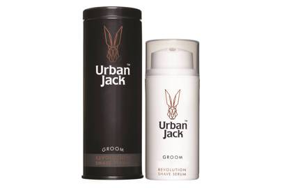 Revolution Shave Serum 30ml from Urban Jack