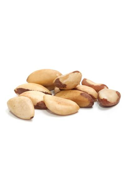 Bones: Brazil nuts