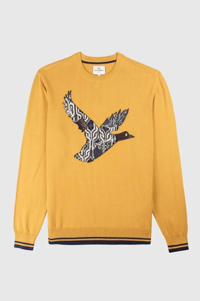 Jumper by Ben Sherman