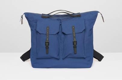 Ally Capellino 'Riptop' rucksack