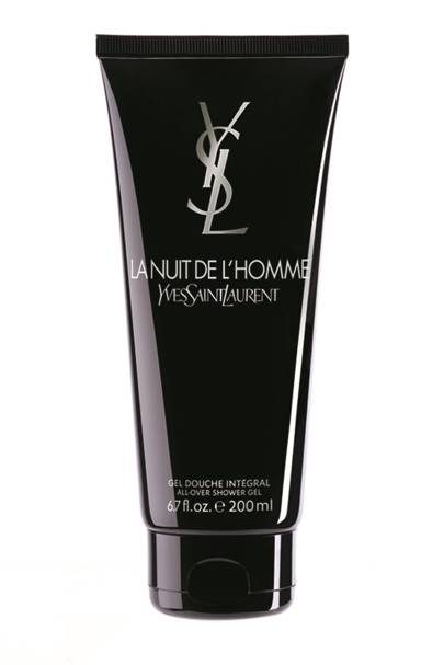 La nuit de l'homme shower gel by YSL