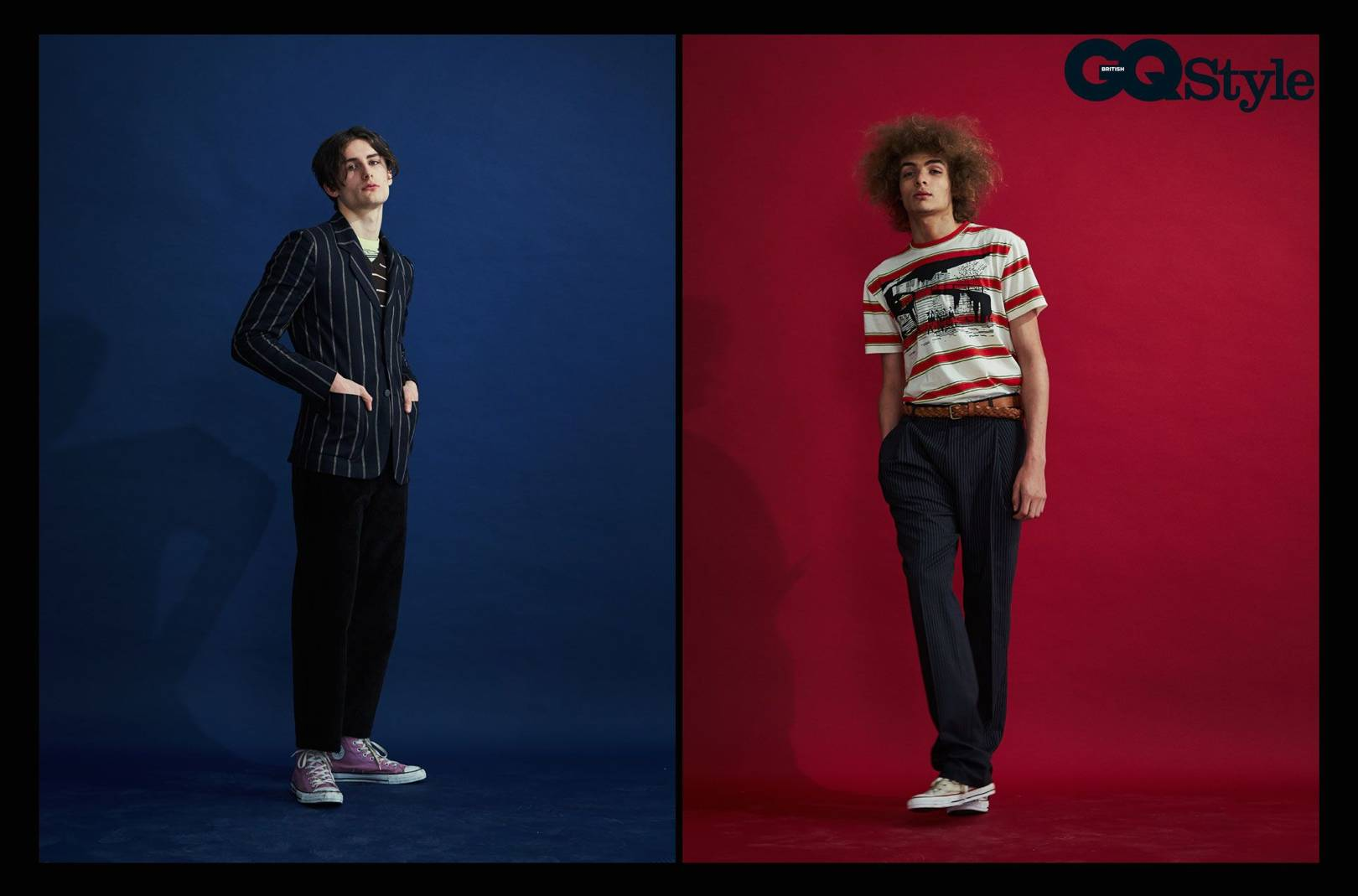 0ed795016 How to wear stripes right