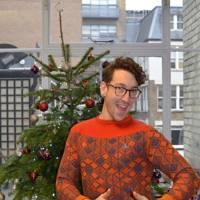 Matt Jones, GQ Associate Features Editor
