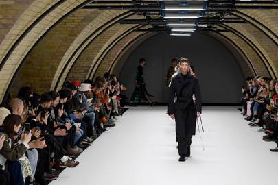 7ae645876 London Fashion Week Men s  Men s fashion deserves a serious platform ...