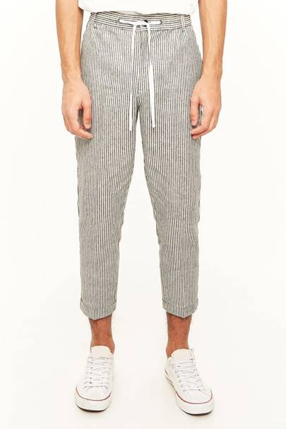 Trousers by Forever 21