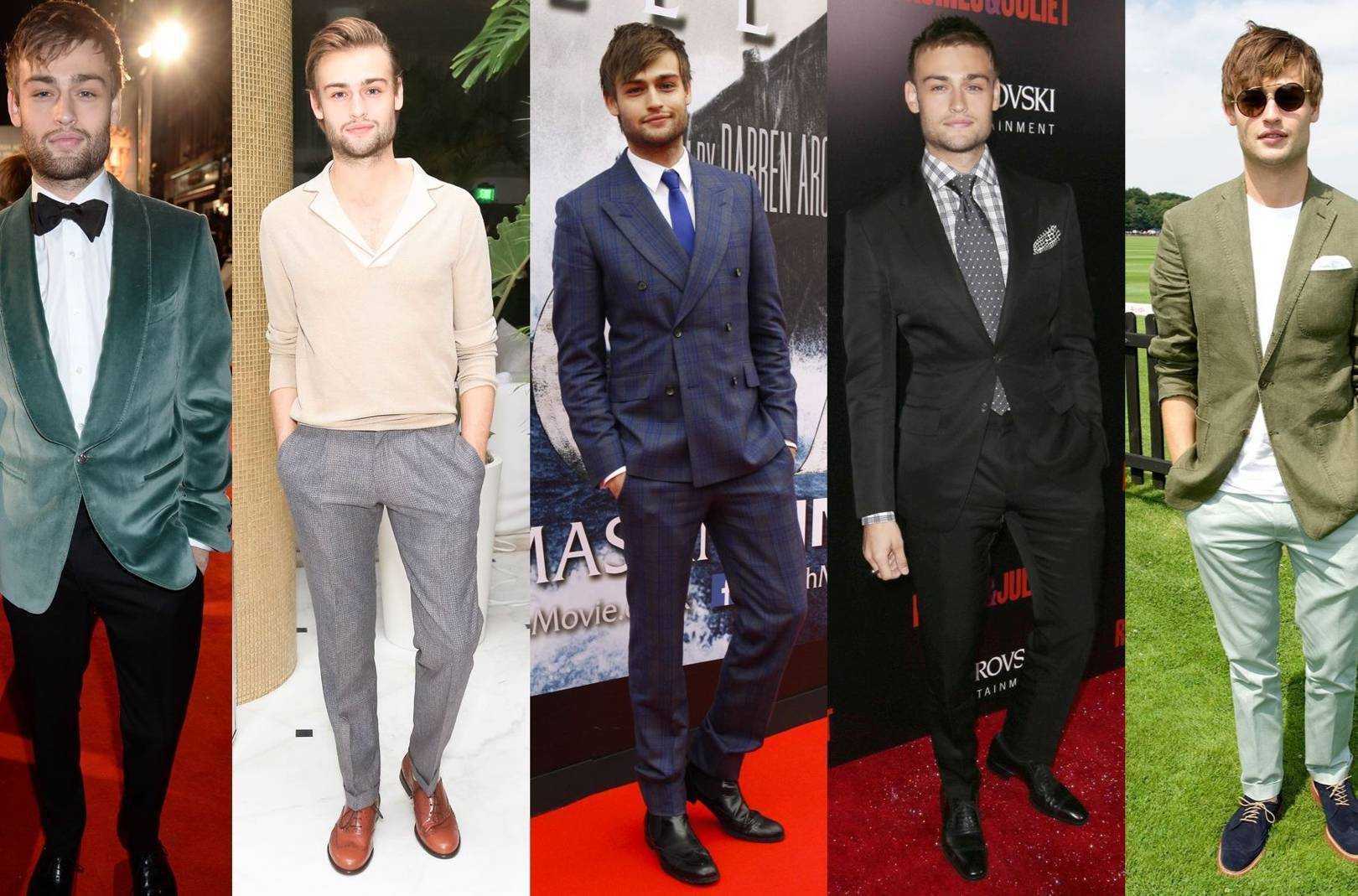 How To Dress In Your 20s Gq Co Uk Guide To Fashion British Gq
