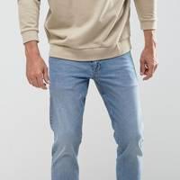 ASOS organic denim jeans