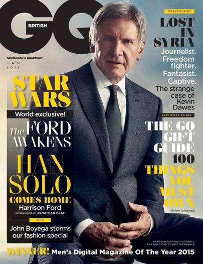 Gq Magazine Archive British Gq