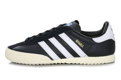 12. Adidas Samba