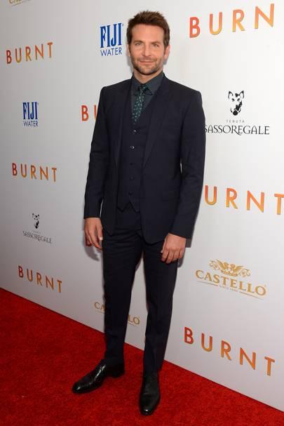 4. BURNT New York Premiere, October 2015