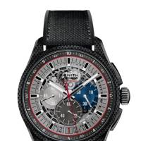 82. El Primero Lightweight Striking 10th by Zenith