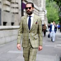 Boardroom hipster
