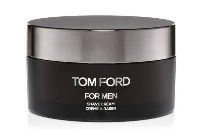 Best New Shaving Cream: Shave Cream by Tom Ford