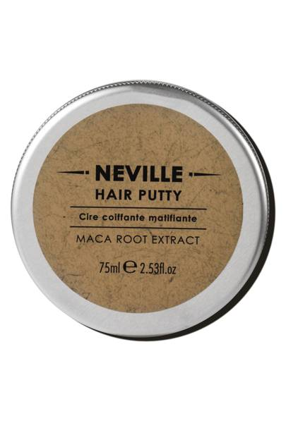 Best New Styling Product: Hair Putty by Neville