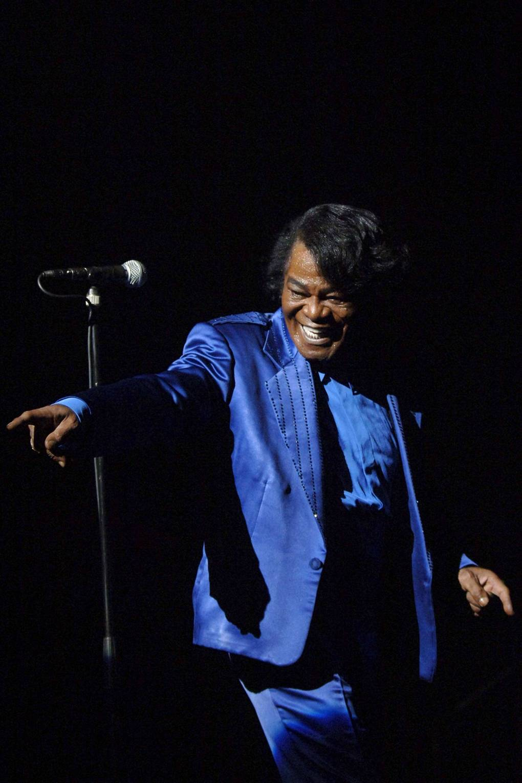 images James brown finally buried for now at least