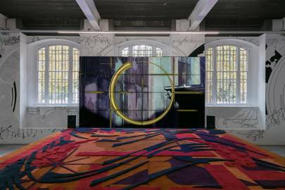 Ongoing: Metahaven: Version History at the Institute Of Contemporary Arts