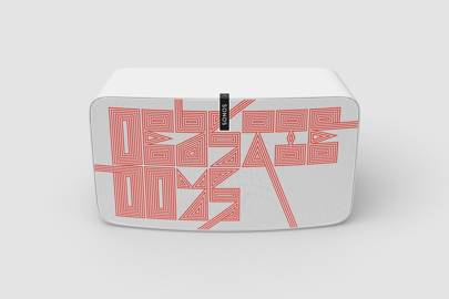 Sonos Play:5 (Beastie Boys special edition)