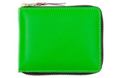 3) Wallet by Comme des Garçons