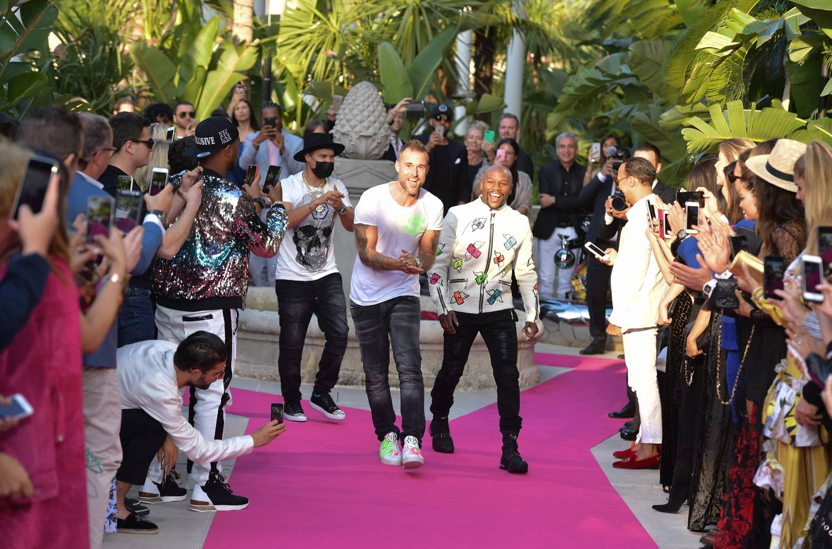 4ea39eb05b How Philipp Plein conquered Cannes (and the fashion industry ...