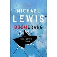 Soulwax's Stephen Dewaele: Boomerang by Michael Lewis