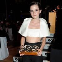 Woman: Emma Watson