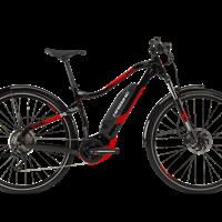 3. Haibike SDuro HardNine bike