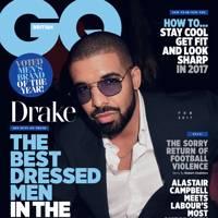 Drake - February 2017