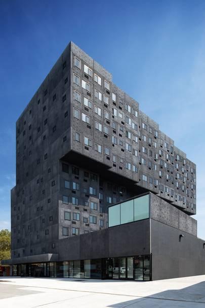 7. Sugar Hill Development, Harlem, New York