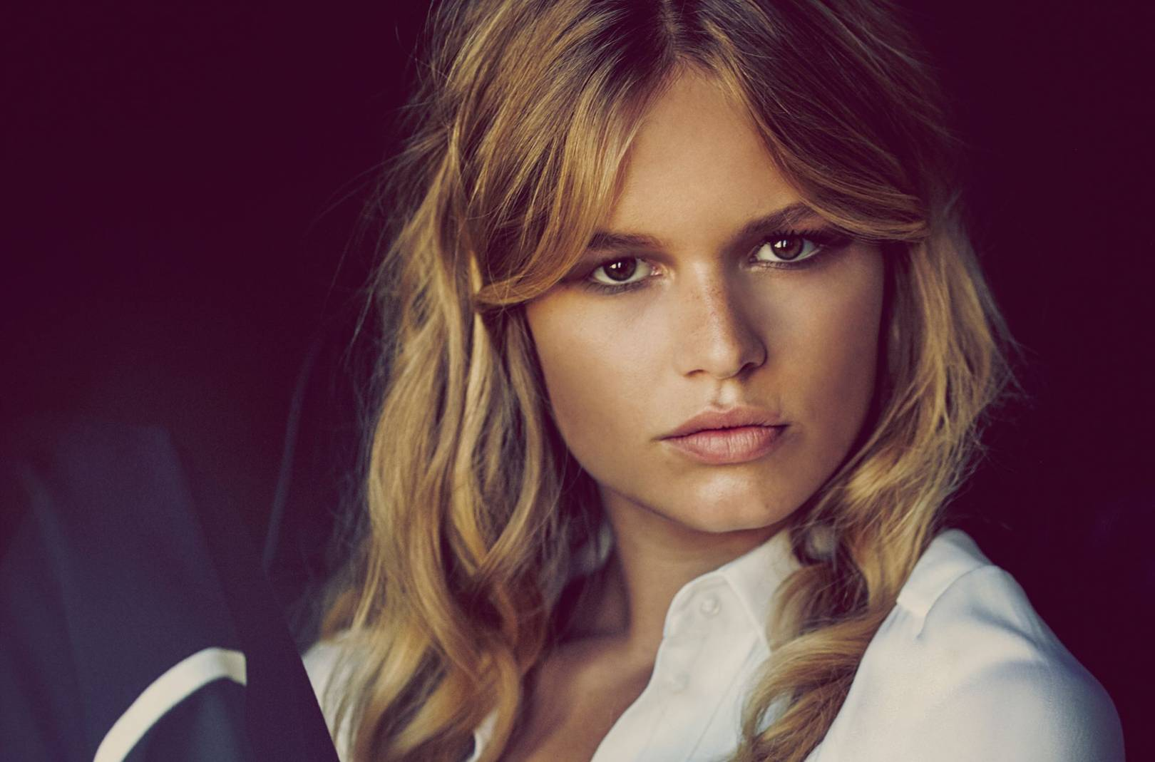 Anna Ewers çıplak (42 pics) Hacked, YouTube, braless