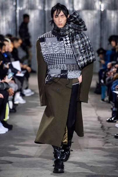 0ce3258274eca Autumn Winter 2019 Menswear