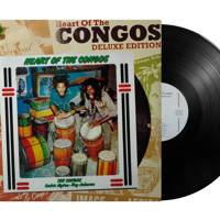 Heart Of The Congos By The Congos (Black Ark, 1977)