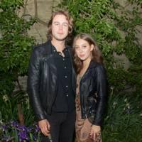 Willow Robinson and Caitlin Zenisek