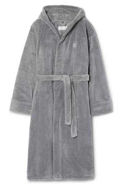 Fleece robe by Soho Home