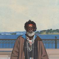 7. BP Portrait Award 2018 at Scottish National Portrait Gallery