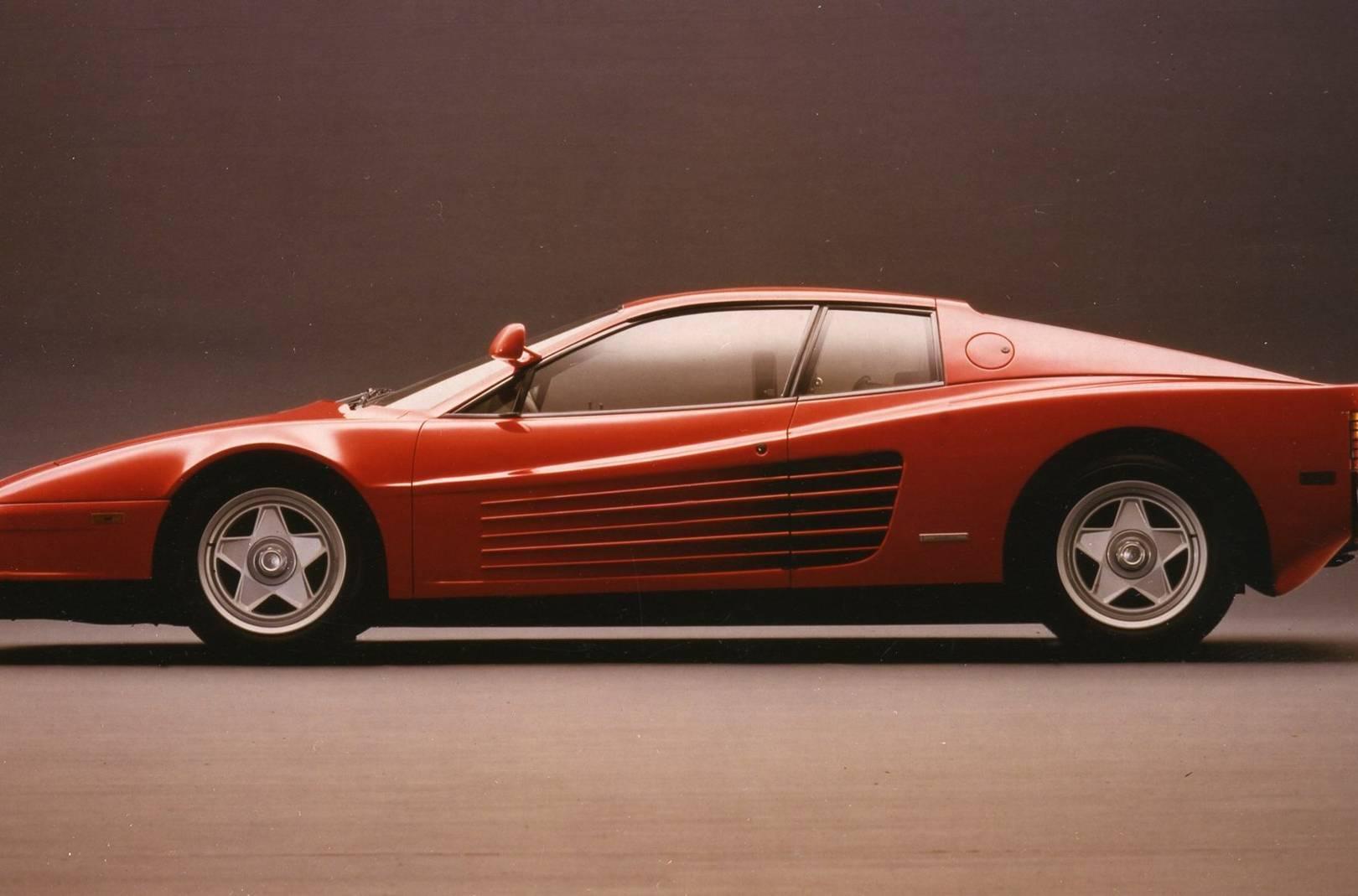 scotts testarossa sale for states on united cars ferrari valley in