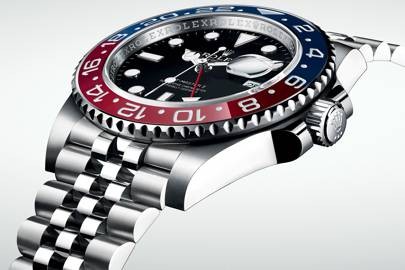 GMT Master II in